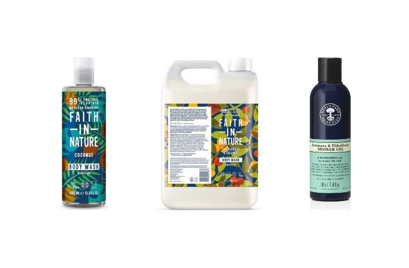 Should You Use Biodegradable Shower Gel on a Boat