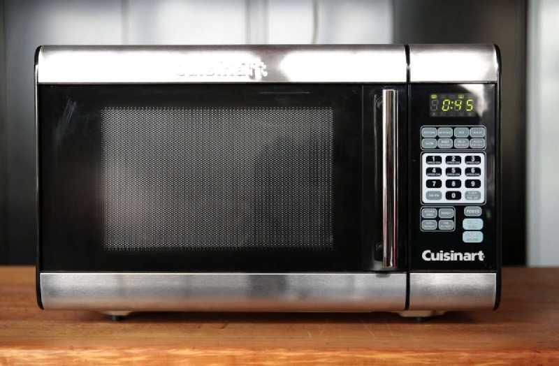 12V Microwave